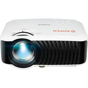 Projector / Beamer, 200Lumen, 720p (1280 x 720) AOPEN QH10