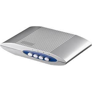 4-fach HDMI Umschalter, manuell FREI