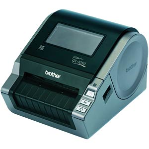 Brother label printer / USB & LAN / 102 mm BROTHER QL1060NG1
