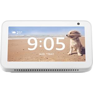 "ECHO 5WS - kompaktes 5"" Smart Display mit Alexa"