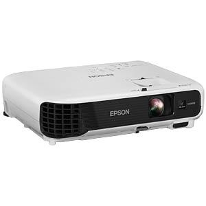 Beamer / 3000 ANSI / SVGA 800x600 EPSON V11H716040