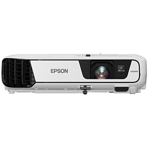 Beamer / 3200 ANSI /SVGA 800x600 EPSON V11H719040
