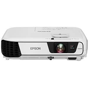 Beamer / 3200 ANSI / XGA 1024x768 EPSON V11H720040