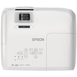 Full-HD projector/2200 ANSI EPSON V11H708040