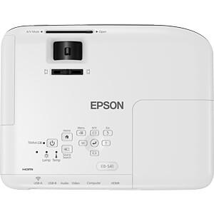 Projektor / Beamer, 3300 lm, SVGA (800 x 600) EPSON V11H842040