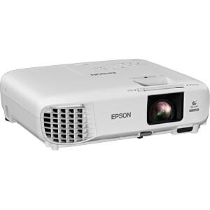 Projektor / Beamer, 3400 lm, WUXGA (1.920 x 1.200) EPSON V11H841040