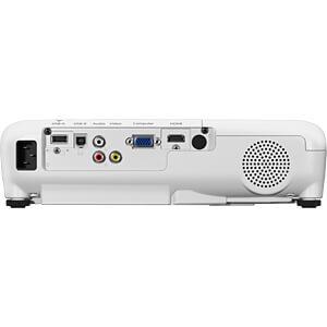 Projektor / Beamer, 3300 lm, WXGA (1.280 x 800) EPSON V11H840040