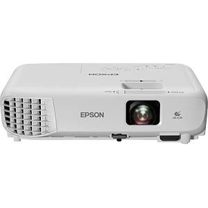 EPSON EB-W06 - Projektor / Beamer