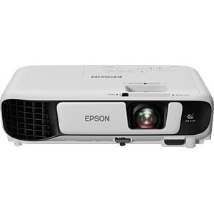 Projektor / Beamer, 3600 lm, WXGA (1.280 x 800) EPSON V11H844040