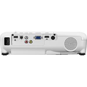 Projektor / Beamer, 3300 lm, XGA (1.024 x 786) EPSON V11H839040