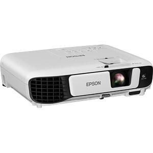 Projektor / Beamer, 3600 lm, XGA (1.024 x 768) EPSON V11H843040