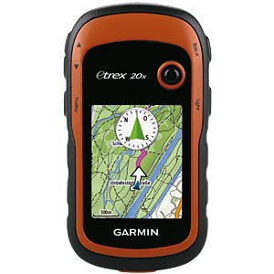 Outdoor Navigation GARMIN 010-01508-05
