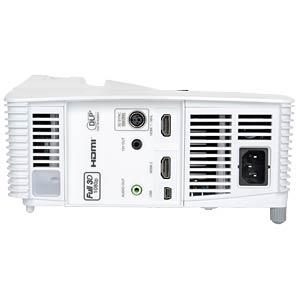 DLP Projektor / 2600 ANSI / 1920 x 1080 OPTOMA 95.8ZF01GC1E