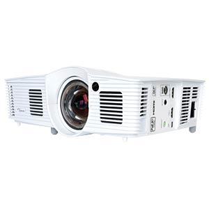 DLP Projektor / 3000 ANSI / 1920 x 1080 OPTOMA 95.8ZF01GC2E