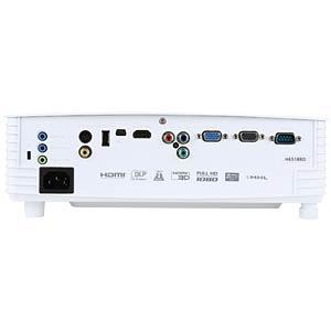 Projektor / Beamer, 3400 lm, 1080p (1.920 x 1.080) ACER MR.JM911.00C
