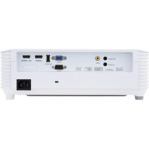 Projektor / Beamer, 3500 lm, WUXGA (1.920 x 1.200) ACER MR.JQ011.001