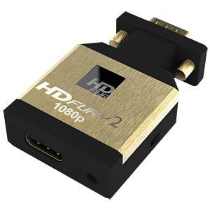 HDMI zu VGA Konverter PURELINK HDF0002-1LE