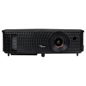 DLP Projektor / 3000 ANSI / 1920 x 1080 OPTOMA 95.72H01GC2E