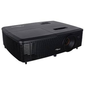 DLP Projector / 3000 ANSI / 1920 x 1080 OPTOMA 95.72H01GC2E