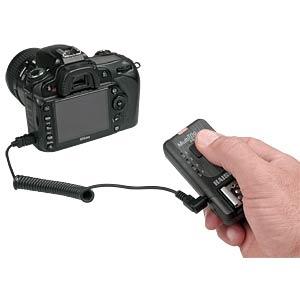 Remote trigger set KAISER FOTOTECHNIK 7001