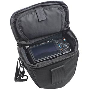 Lightweight, robust camera case KAISER FOTOTECHNIK 8817