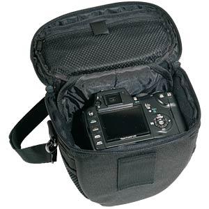 Fotografie, Tasche, leichte, formbeständige KAISER FOTOTECHNIK 8818