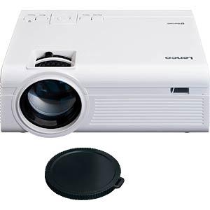 LENCO LPJ-300WH - Projektor / Beamer