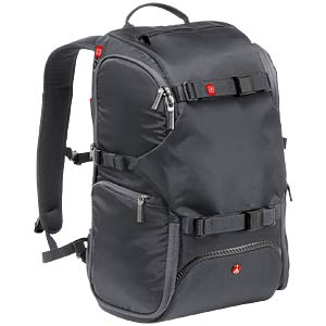 Fotografie, Rucksack, Advanced Reise MANFROTTO MB MA-TRV-GY