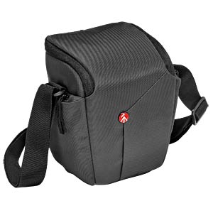 NX holster bag for DSLR cameras MANFROTTO MB NX-H-IIGY