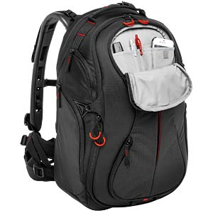 Pro Light Camera Backpack Bumblebee MANFROTTO MB PL-B-220