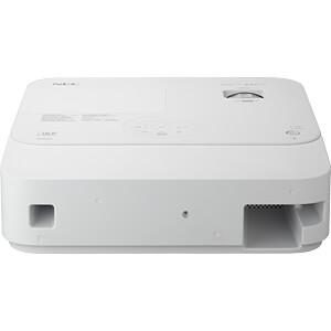 Projektor / Beamer, 4000 lm, 1080p (1.920 x 1.080) NEC 60003977