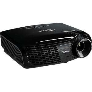 Projektor / Beamer, 3800 lm, 1080p (1.920 x 1.080) OPTOMA 95.8RU01GC2E