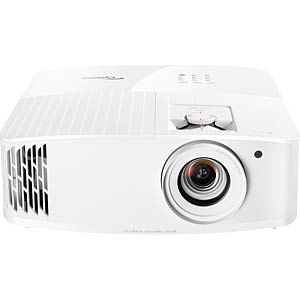 OPTOMA UHD42 - Projektor / Beamer