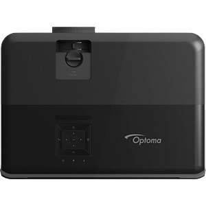 Projektor / Beamer, 2400 lm, UHD 4K (3.840x 2.160) OPTOMA E1P0A16BE1Z1