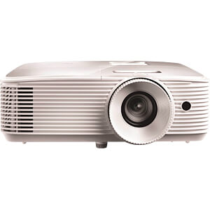 Projecteur, 3 600 lm, WUXGA (1 920 x 1 200) OPTOMA E1P1A0SWE1Z2