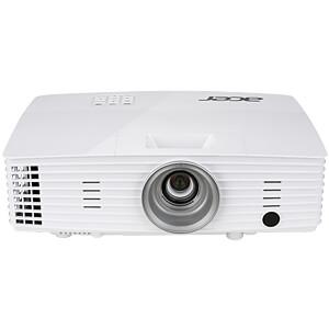 DLP Beamer / 3200 ANSI / 800 x 600 ACER MR.JL811.001