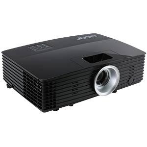 DLP Beamer / 3400 ANSI / WXGA (1280 x 800) ACER MR.JLQ11.00D