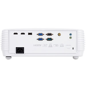 Projektor / Beamer, 3500 lm, WUXGA (1.920 x 1.200) ACER MR.JQA11.001