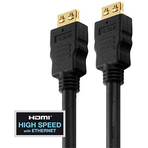 HDMI cable - PureInstall Series/1.00 m PURELINK PI1000-010