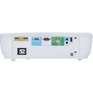 Projektor / Beamer, 2000 lm, 1080p (1.920 x 1.080) VIEWSONIC PX725HD