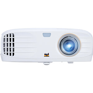 Projektor, 3500 lm, UHD 4k (3.840 x 2.160) VIEWSONIC PX747-4K