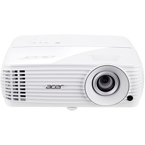 Projector / beamer, 2200 lm, UHD 4K (3.840 x 2.160) ACER MR.JQE11.001