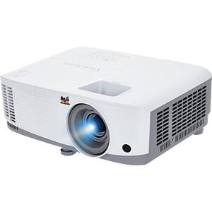 Projektor / Beamer, 3600 lm, XGA (1.024 x 768) VIEWSONIC PA503X