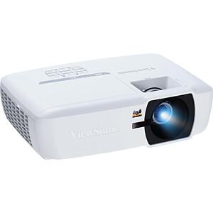 Projektor / Beamer, 3500 lm, WXGA (1.280 x 800) VIEWSONIC PA505W