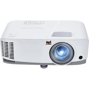 Projektor / Beamer, 3600 lm, XGA (1.024 x 768) VIEWSONIC PG603X