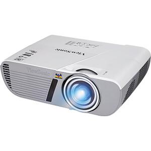 Projektor / rzutnik, 3200 lm, XGA (1024 x 768) VIEWSONIC PJD5353LS