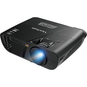 Projektor / Beamer, 3500 lm, XGA (1.024 x 768) VIEWSONIC PJD6352