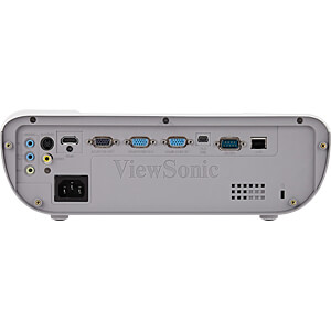 Projektor / Beamer, 3500 lm, WXGA (1.280 x 800) VIEWSONIC PJD6552LW