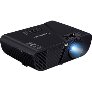 Projector, 3200 lm, 1920 x 1080 VIEWSONIC PJD7720HD