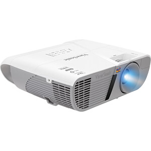 Projektor / Beamer, 3200 lm, 1080p (1.920 x 1.080) VIEWSONIC PJD7828HDL